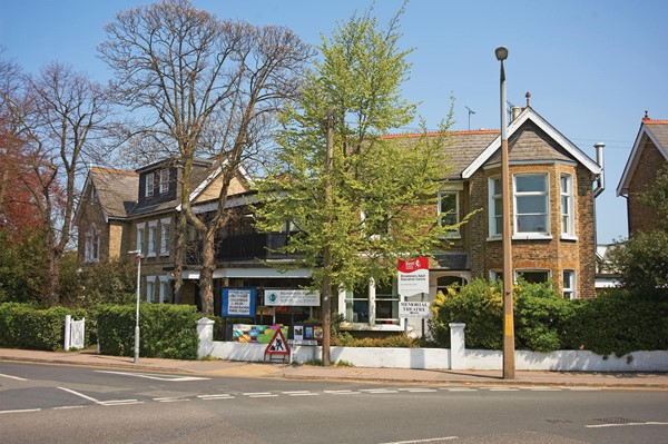 Broadstairs Adult Education Centre
