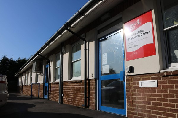 Deal Adult Education Centre