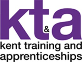 Kent Training and Apprenticeships logo
